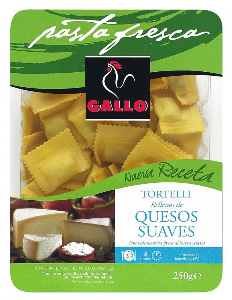 Pastas-Gallo
