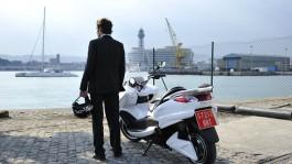 Fotograsfa-Scooter-electricos